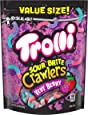 Trolli Sour Brite Crawlers Gummy Candy 28.8 Ounce (Pack of 1)