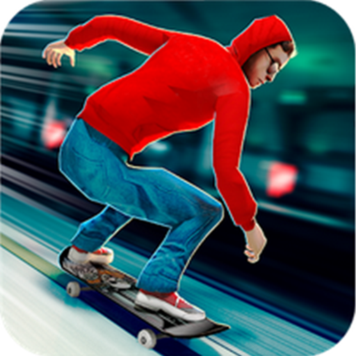 Amazing Skateboarding Game (Best Street Football Game For Android)