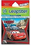 LeapFrog Leapster Learning Game: Disney Pixar Cars 2