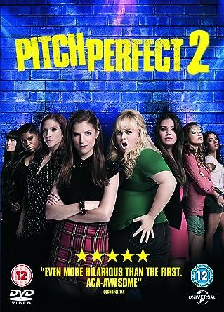Amazon pitch perfect 2 dvd import dvd pitch perfect 2 dvdltgt voltagebd Choice Image