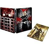 バイオハザードIV アフターライフ スチールブック仕様(数量限定生産) [Blu-ray]
