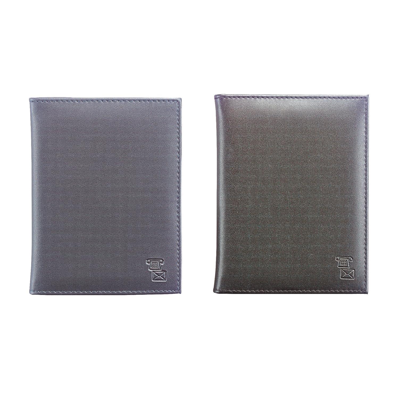 Herlitz 10.5x13.5cm Address Book - Assorted Colours 5568712
