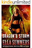 Dragon's Storm (Legion of Angels Book 4)
