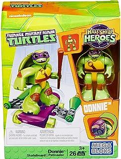Mega Bloks - Tortugas Ninja Mutantes Adolescentes, Raph con ...