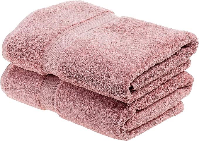 Superior 900GSM TR Juego de Toallas de baño de algodón Egipcio de ...