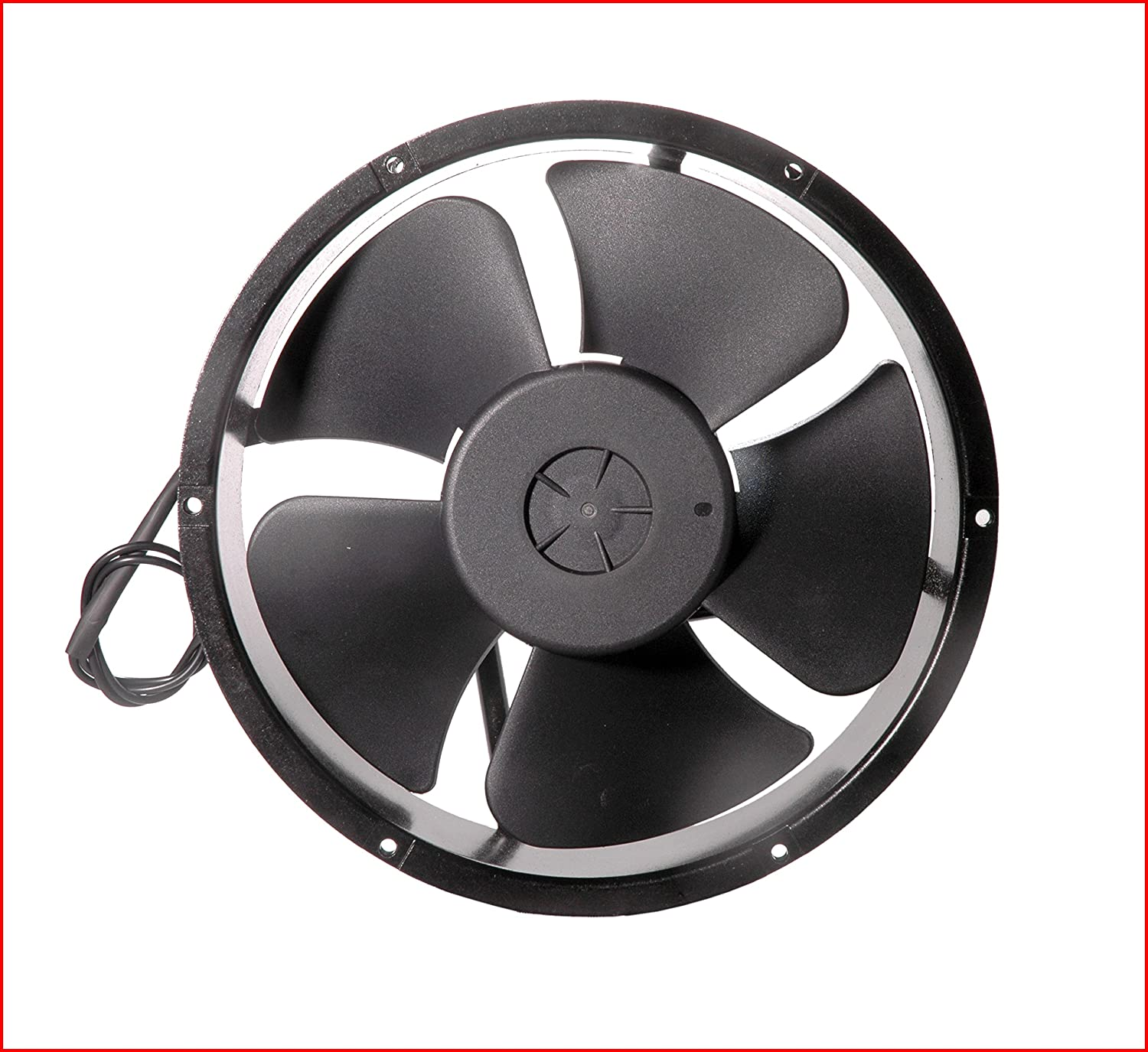 AC Round Medium Kitchen Exhaust Fan SIZE 870