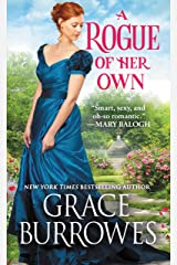 A Rogue of Her Own (Windham Brides Book 4)