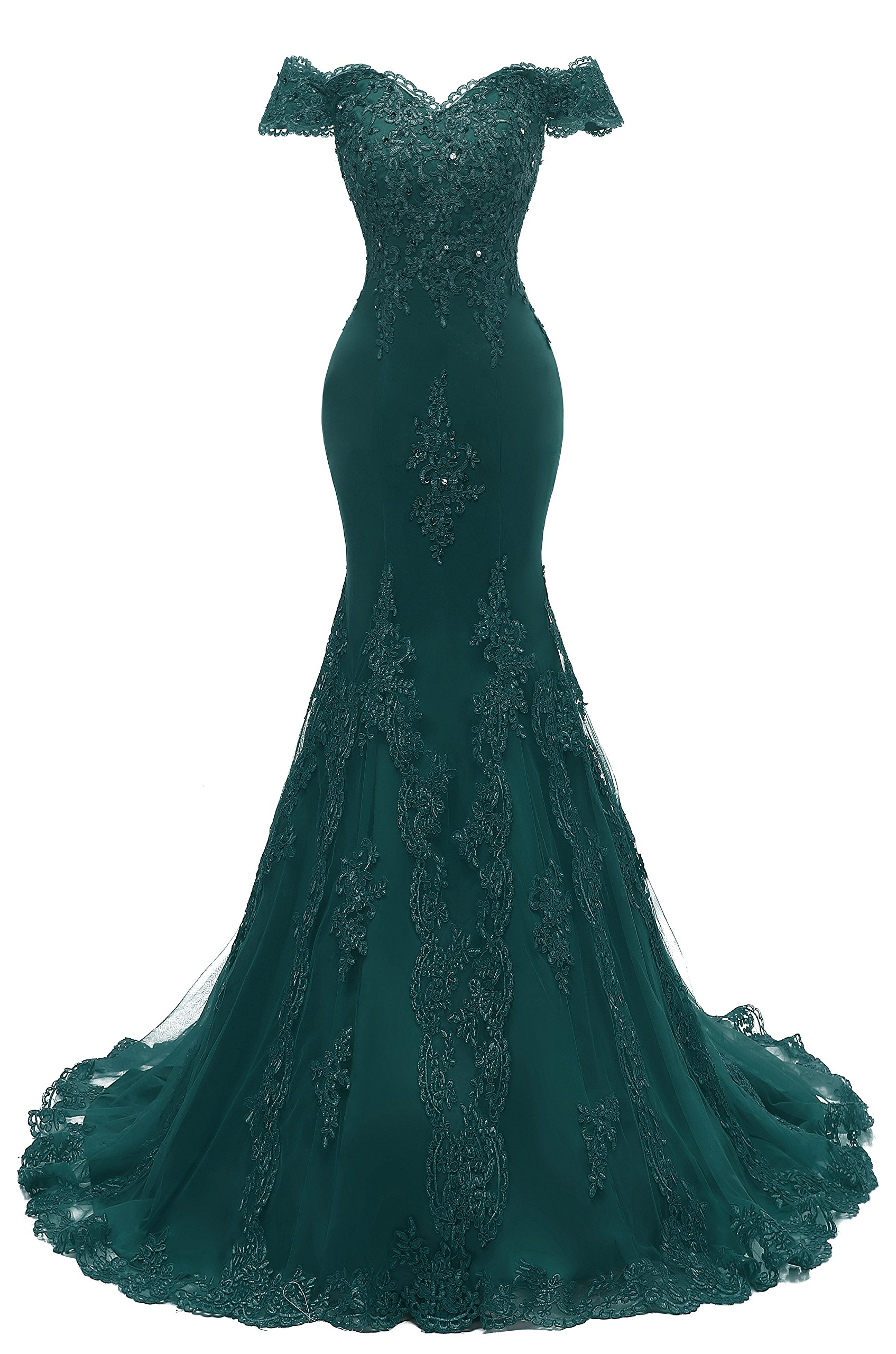 Teal Prom Dresses: Amazon.com