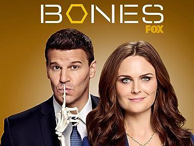 Amazon co uk: Watch Bones Season 9 | Prime Video