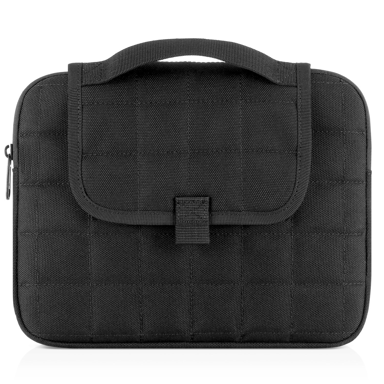 Barbarians Molle Tablet Case, IPad Air and Netbook Bag with Handle Fits 7 to 10-Inch Tablets