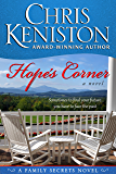 Hope's Corner: A Family Secrets Novel