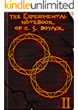 The Experimental Notebook of C. S. Boyack II