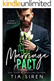 The Marriage Pact (A Romance Compilation): A Baby Romance
