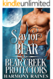 Savior Bear (Bear Creek Protectors Book 5)