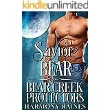 Savior Bear (Bear Creek Protectors Book 5)