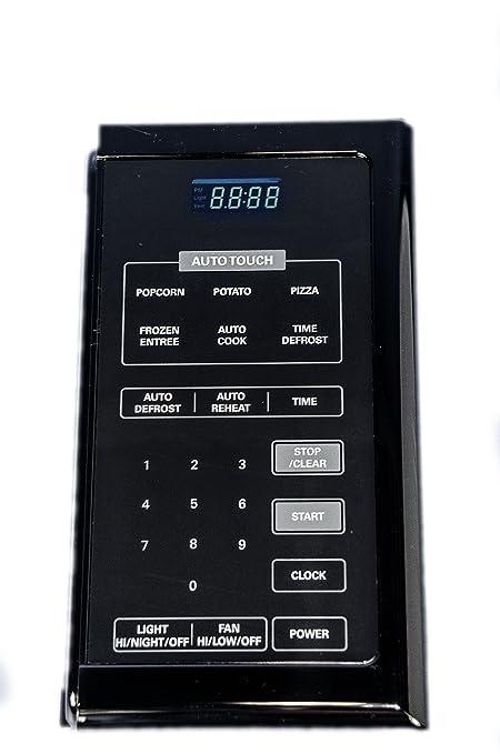 Amazon.com: LG Electronics 4781 W1 m336y Horno de microondas ...
