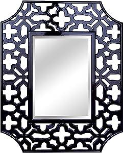 SBC Decor Olivia Wall Mirror, 33