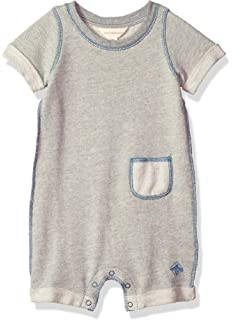 Amazon Com Burt S Bees Baby Baby Boys 2 Pack Organic Cotton