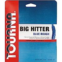 Tourna Big Hitter - Cuerda de Tenis de poliéster