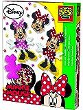 Set de Perles a Repasser - Disney - Minnie Mouse - 1200 Perles - Plateau - Papier [DVD]