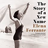 The Story of a New Name  (Neapolitan Novels, Book 2)