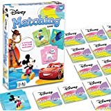 Disney Classic Characters Matching Game