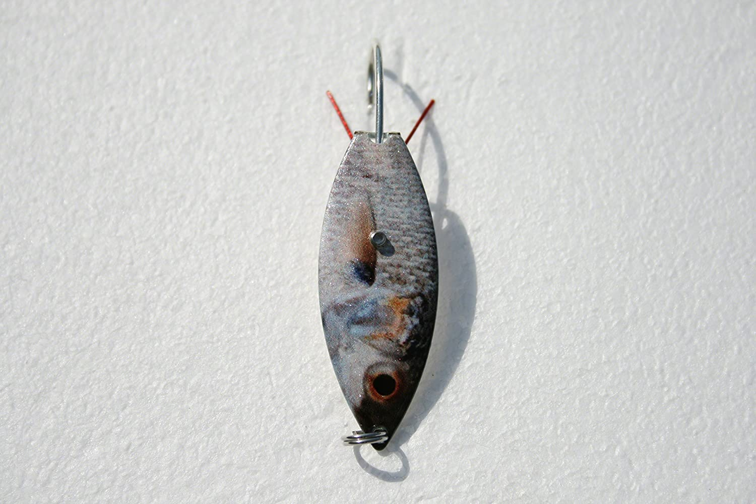 Aqua Dream WS03 Weedless Spoon Lure