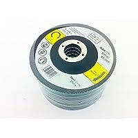 PACK de 5 115mm DISCOS DE PICAR PIEDRA