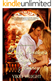 Lady Overton's Perilous Journey (Honorable Rogue Book 1)