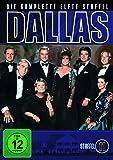 Dallas - Die komplette elfte Staffel [3 DVDs]