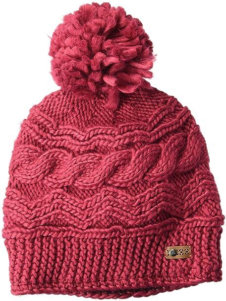 Amazon.com: Roxy - Gorro de nieve para mujer, talla única ...