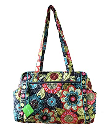 Plain Shower Caddy Vera Bradley Make A Change Baby Bag Flower With Solid Design Ideas