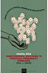 Digital Dice: Computational Solutions to Practical Probability Problems (Princeton Puzzlers) Kindle Edition
