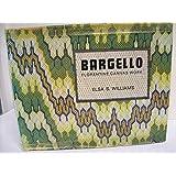 Bargello: Florentine Canvas Work