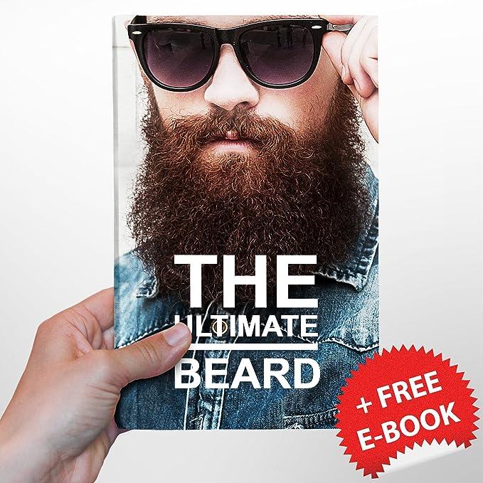 Camden Barbershop Company: aceite para barba PREMIUM, para el cuidado de la barba con aroma silvestre y efecto suavizante, 50 ml: Amazon.es: Salud y ...