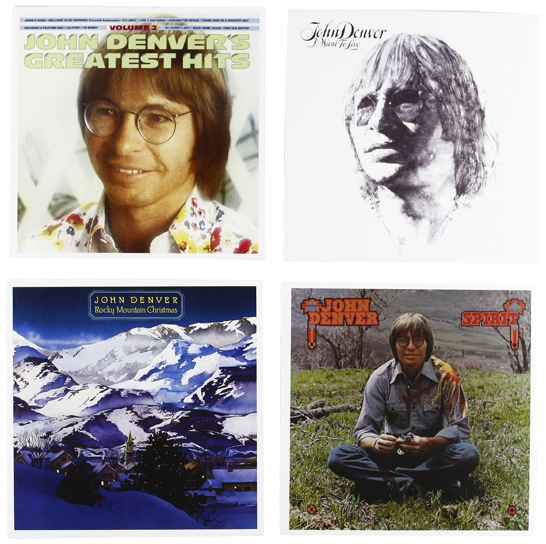 John Denver - The RCA Albums Collection - Amazon.com Music