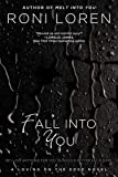 Fall Into You (Loving on the Edge Novels)