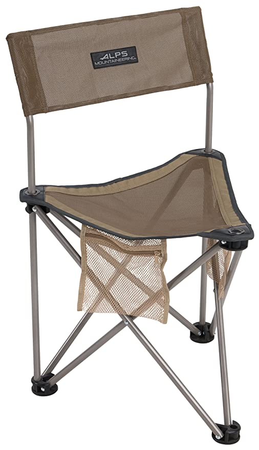 c914d2c82af Amazon.com : ALPS Mountaineering Grand Rapids Chair/Stool : Camping Chairs  : Sports & Outdoors