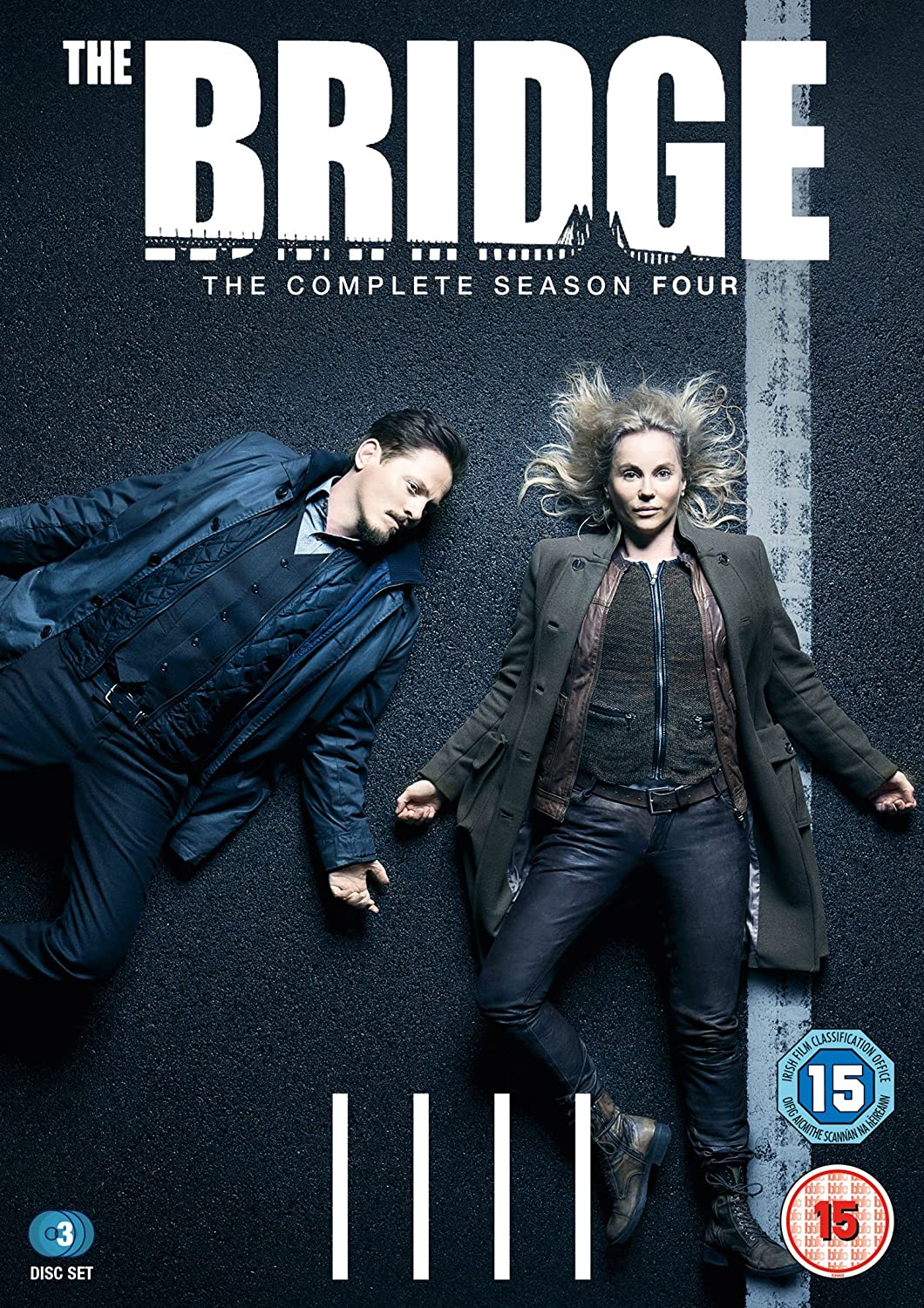 The Bridge: Season 4
