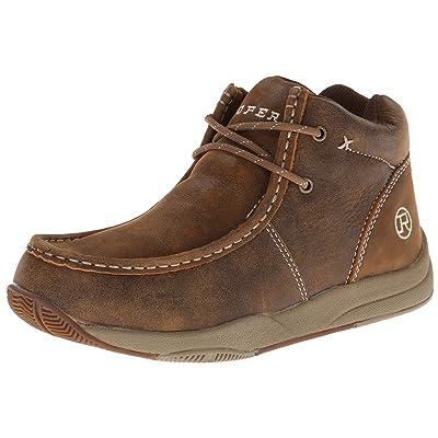 ROPER Men's Chukka Boat Shoe | Chukka