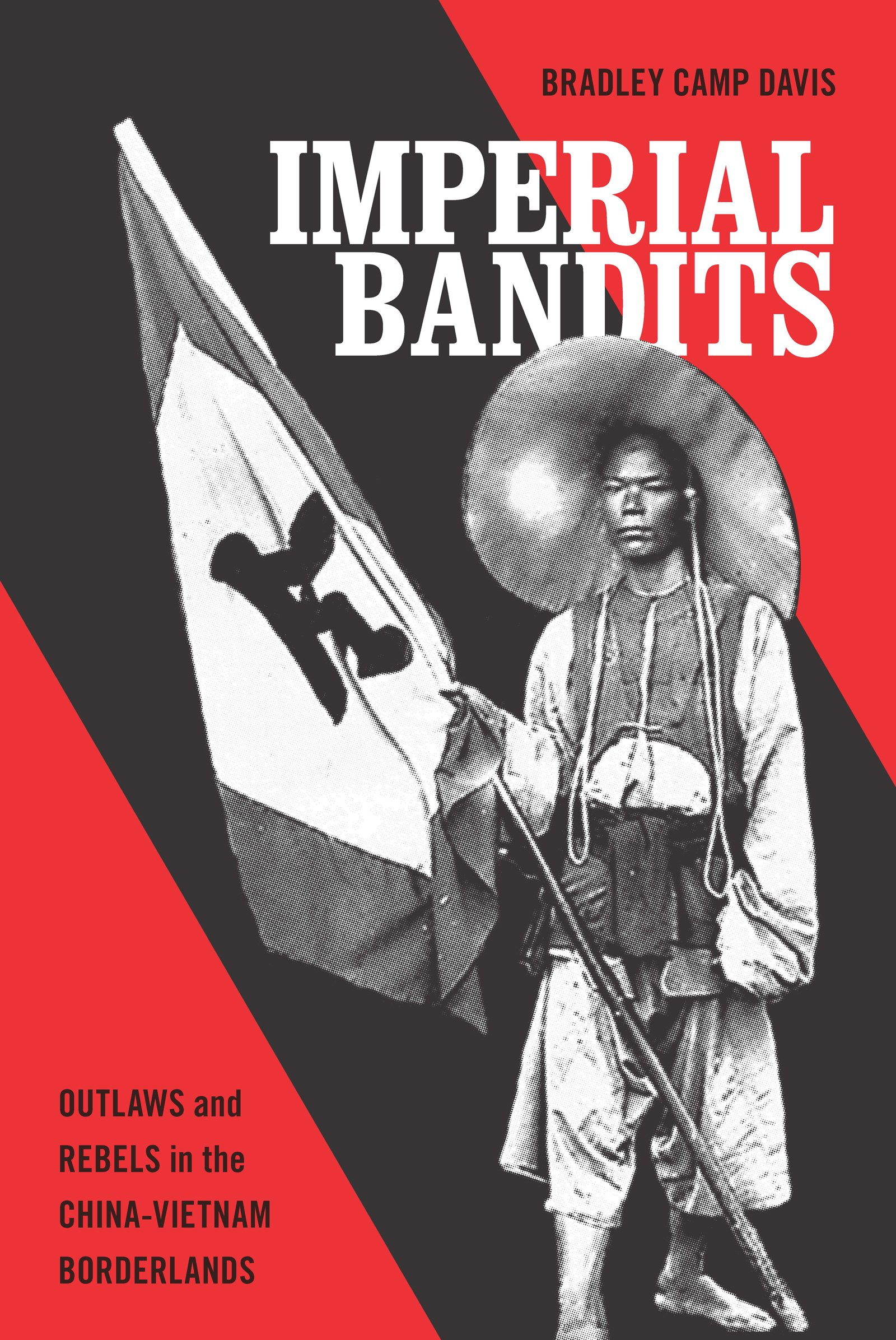 Imperial Bandits: Outlaws and Rebels in the China-Vietnam Borderlands (Critical Dialogues in Southeast Asian Studies) PDF