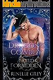 Dragon's Cowboy (Return of the Dragons Book 3)
