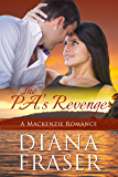 The PA's Revenge (The Mackenzies Book 2)