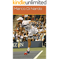 Open Era: Tennis Records and Statistics (English Edition)