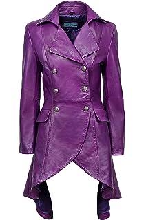 b06eb9b5b09 Clothing, Shoes & Accessories Ladies CHELSEA GIRL Black BIKER STYLE  Designer Real Lambskin Leather Jacket 1122 ...