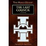 The Last Council (The Horus Heresy Series)