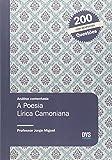 Análise Comentada à Poesia Lírica Camoniana