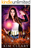 Truth Unveiled (Daughter of Ravenswood Book 2)