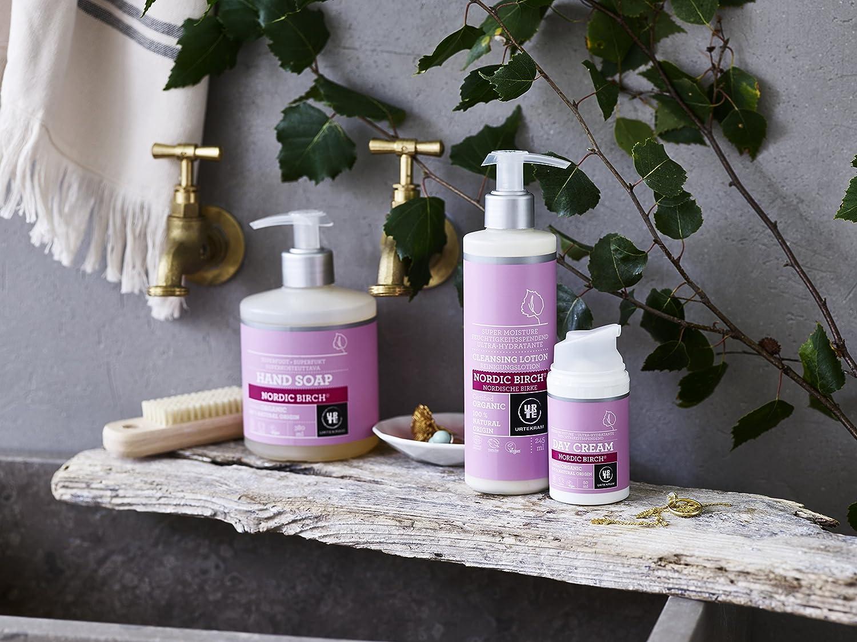 nordic birch hand soap