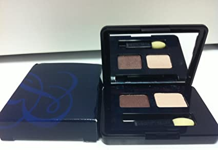 Estee Lauer Pure Color Eyeshadow 07 Smoky Ember Shimmer 11 Rivera Rose Satin by Estee Lauder: Amazon.es: Belleza